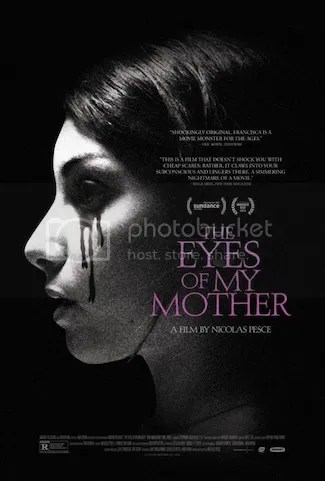 The Eyes of My Mother, 2016 Horror