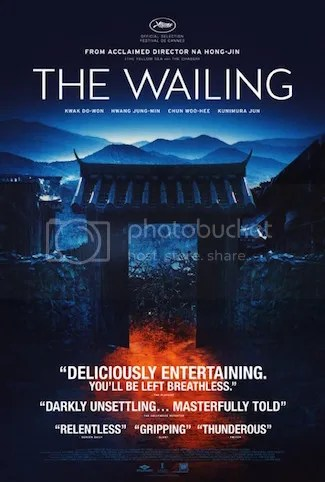 The Wailing, South Korea, Korean Horror, Goksung