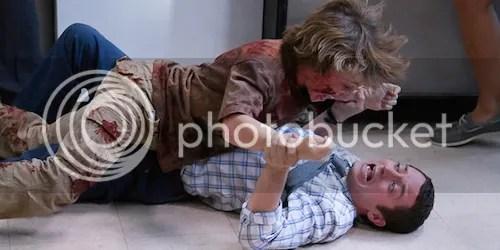 Cooties, Zombie Kids, Elijah Wood