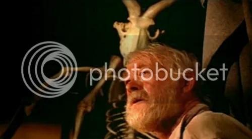 Gargoyles, Creature Feature