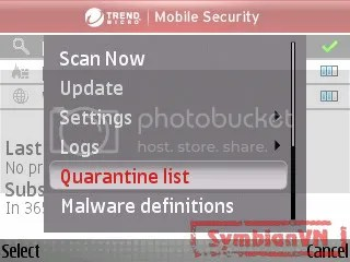 Hướng dẫn Hack phone S60v3 S60v5 Trực tiếp trên điện thoại