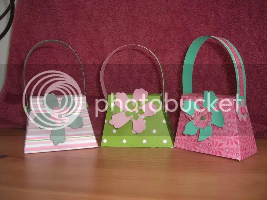 litttle handbags