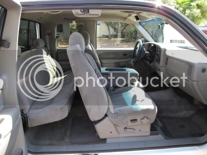 Nissan Lift 01 Xterra Kit
