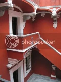 Casa del Alfeñique
