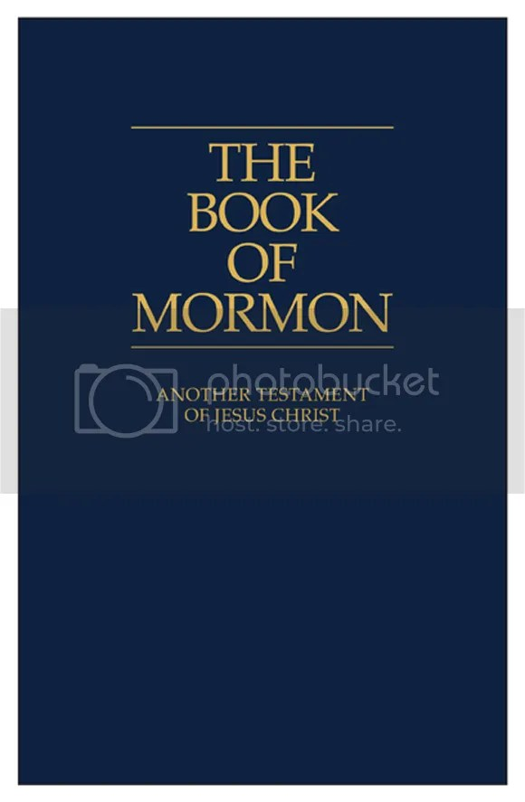 The Book of Mormon Another Testament of Jesus Christ Free PDF Download