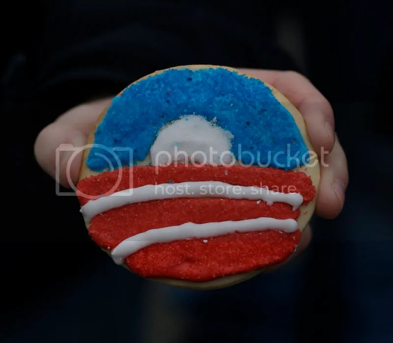 Yet Another Obama Cookie