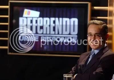 Miguel Ángel Solano - CNE