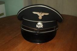 SS Totenkopfverbände