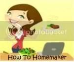 How To Homemaker