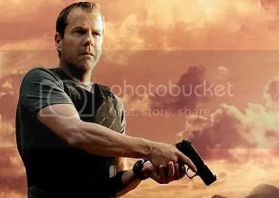 Jack Bauer!