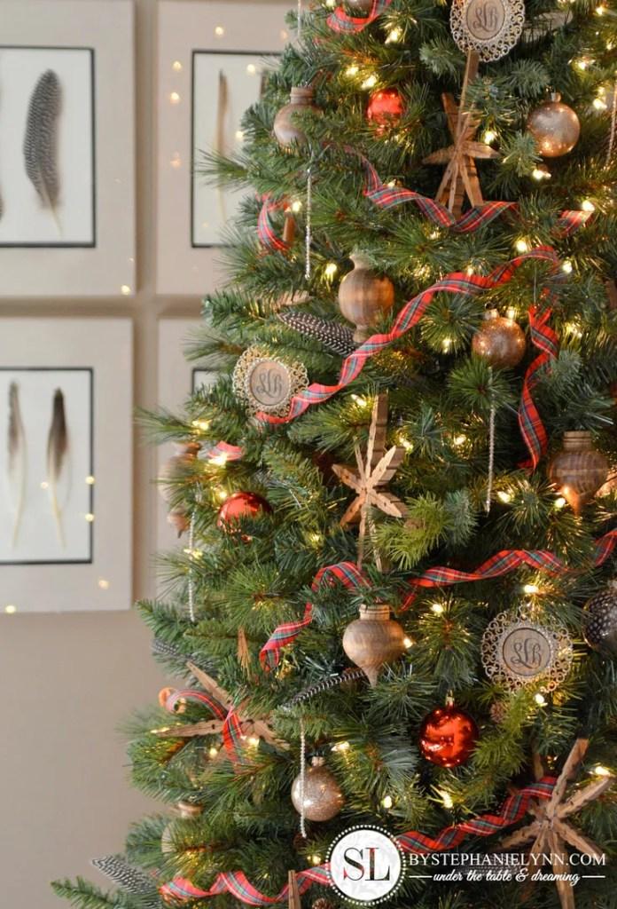 Mini Christmas Tree Decorations Michaels Billingsblessingbagsorg