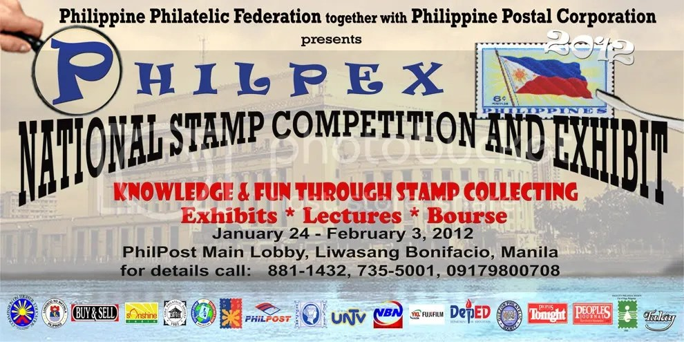 Stamp Collecting It S More Fun In The Philippines
