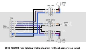 ***Dyna Models Wiring Diagram Links Index*** part 1  Page