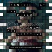 Single Of The Day Panic At The Disco New Perspective