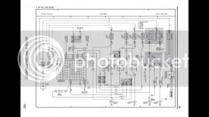 Wiring daytime running lights  same as IS200?  TezzaWorld