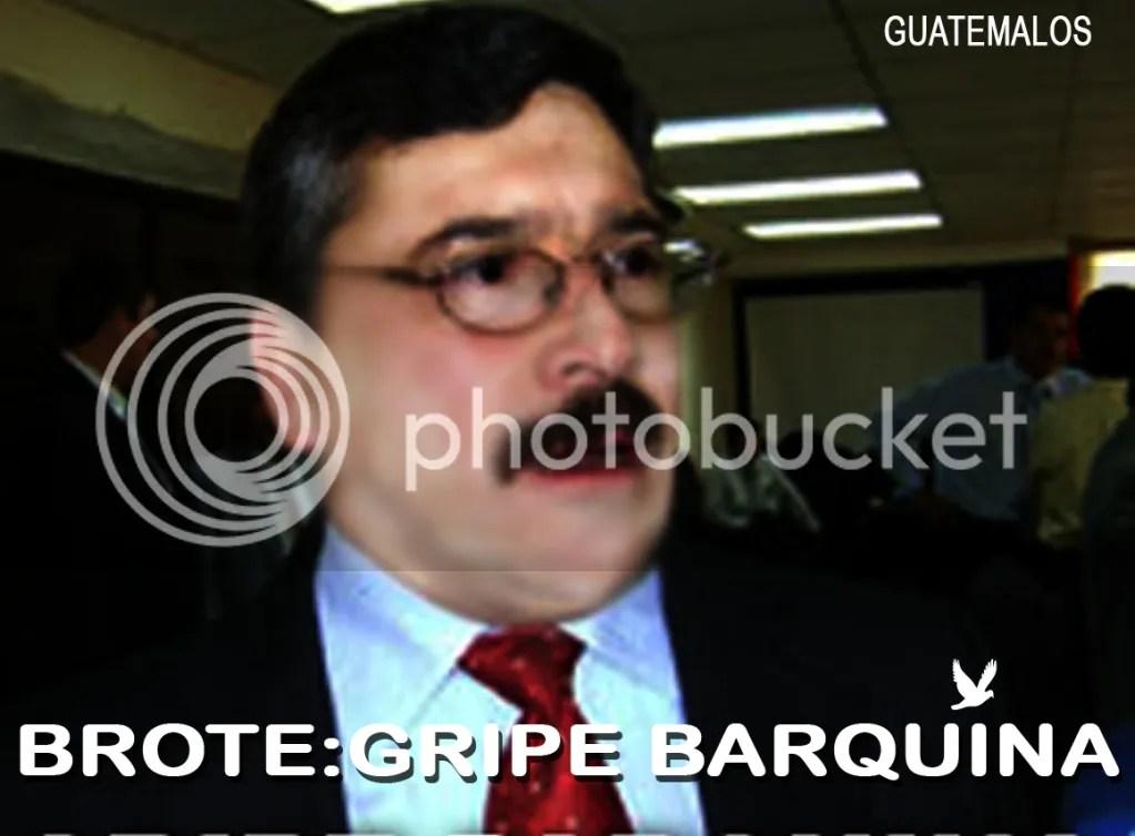 Edgar Barquin