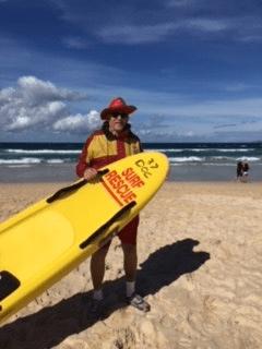 Your Bondi Surf Club Surfer - Bondi Surf Bathers Life Saving Club