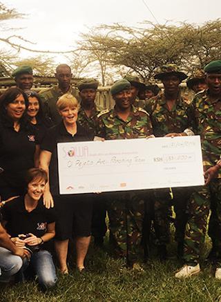 South African Women's Association