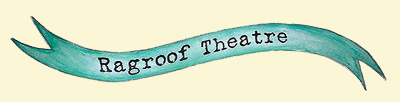 Ragroof Theatre Logo