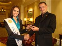 MISS SA SUPPORTS EPILEPSY SOUTH AFRICA!