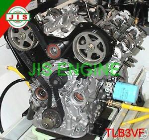 TOYOTA LEXUS 9293 CAMRY ES300 30L V6 3VZFE REBUILT