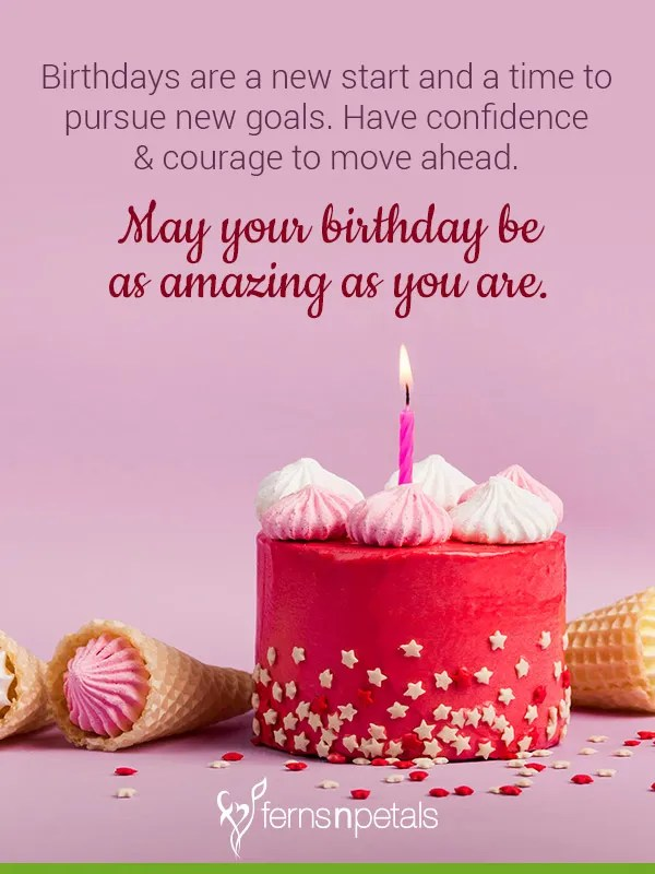 90 Happy Birthday Wishes Quotes Amp Messages In 2020