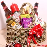 Christmas Gift Hampers To Singapore Online Ferns N Petals