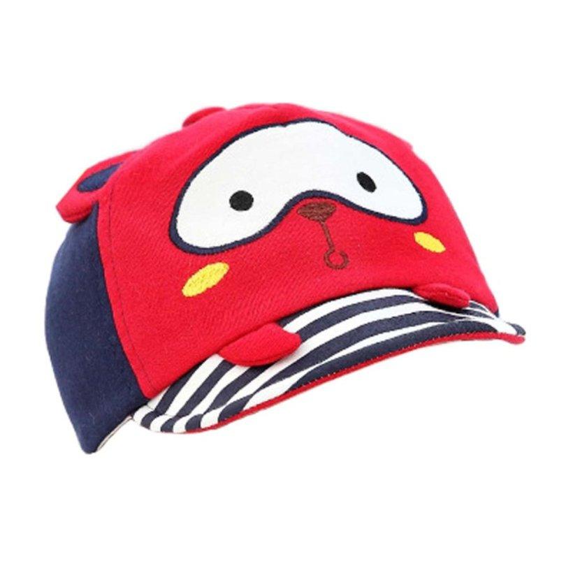 11f2dd885f2f0 Ping Hat Breathable Summer Sun Cute Beach Baby