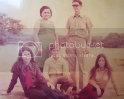 Familia Rojas Munar
