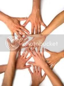 Hands - michelini