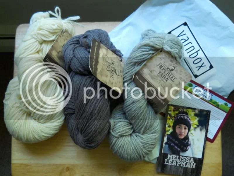 august yarnbox