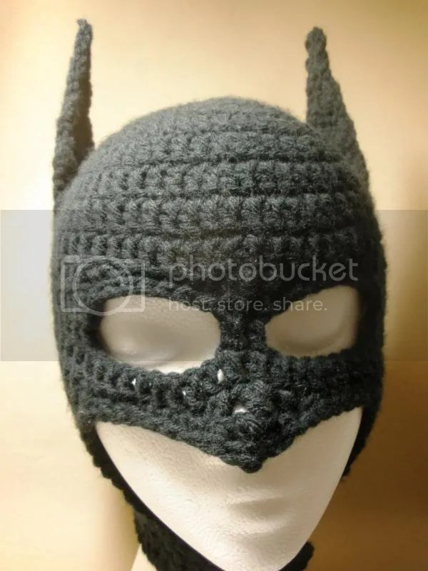 batman crowl