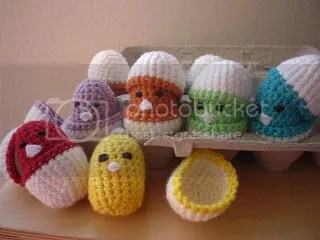rainbow chick eggs