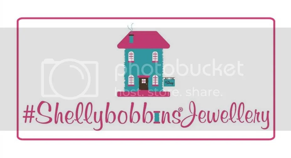 Shellybobbins Jewellery Label