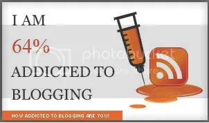Blog Addiction