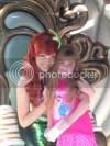 The best princess hair...
