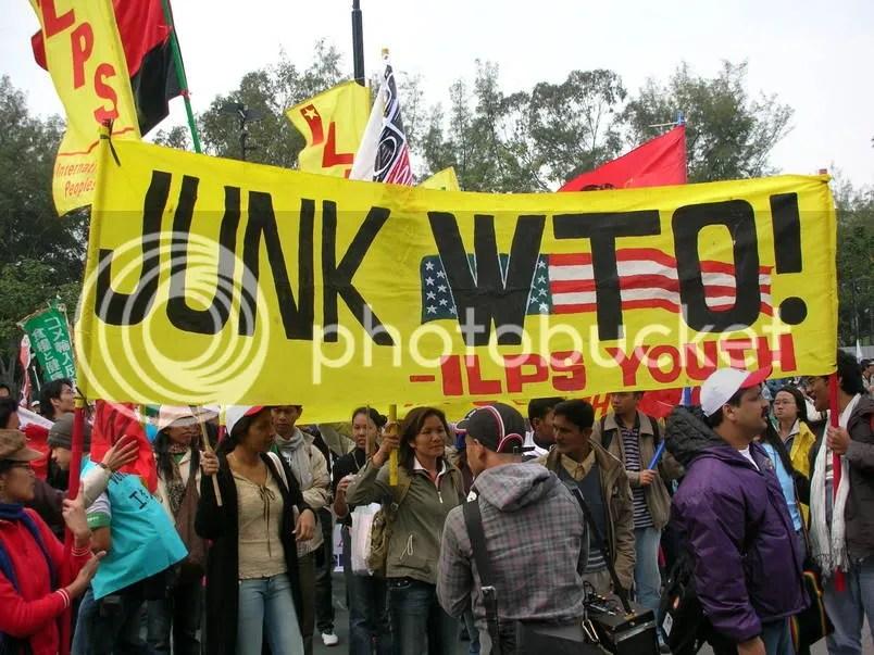 Junk!