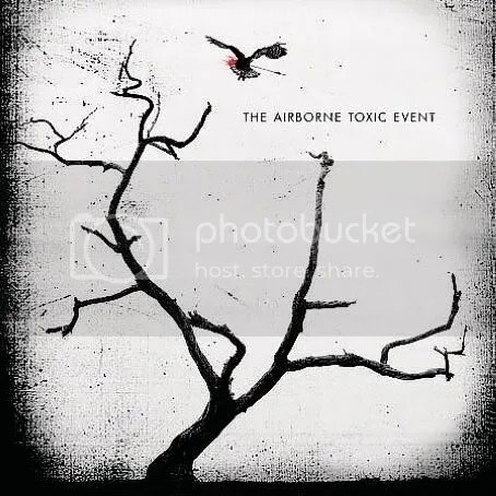 The Airborne Toxic Event cover art
