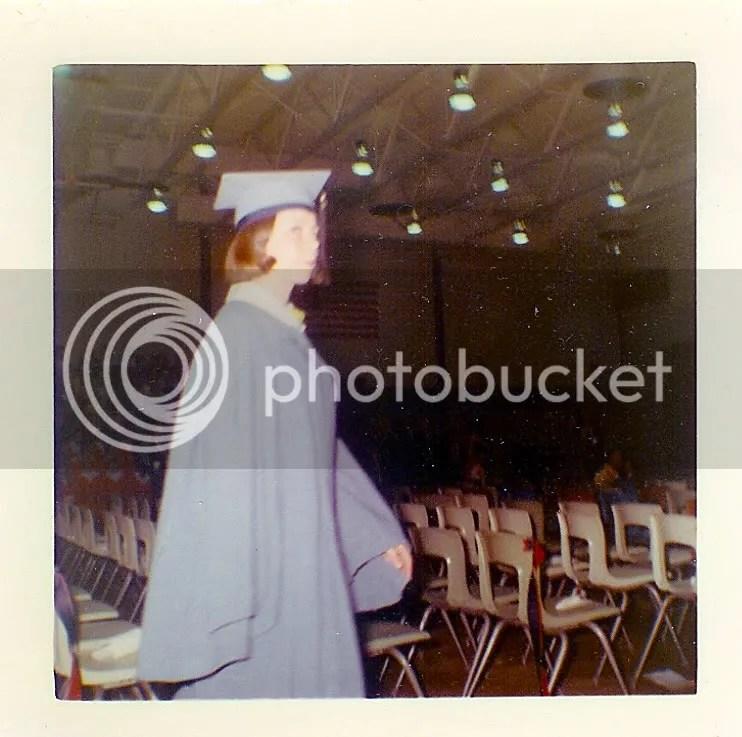 Moms Graduation