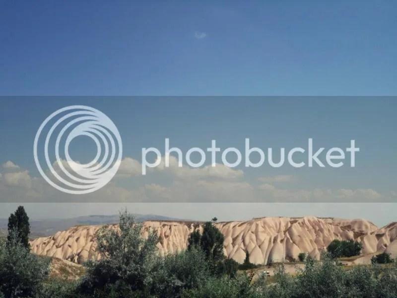 Honey Valley, Goreme, Cappadocia, Turkey