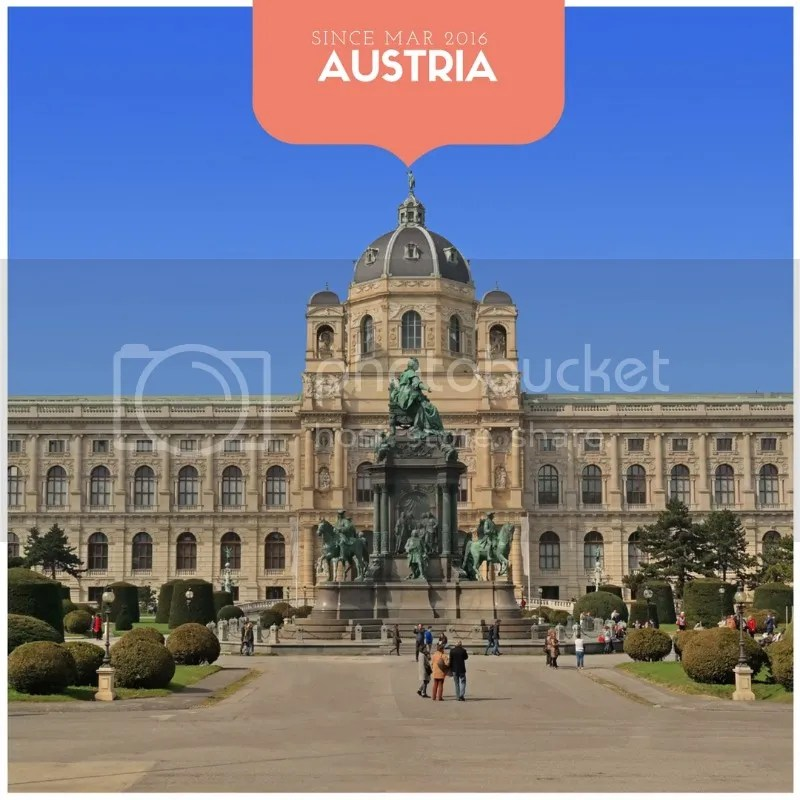 Austria Travel Guide & Itineraries