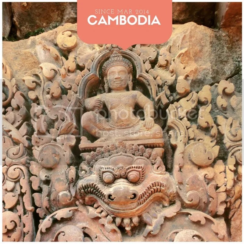 Cambodia Travel Guide & Itineraries