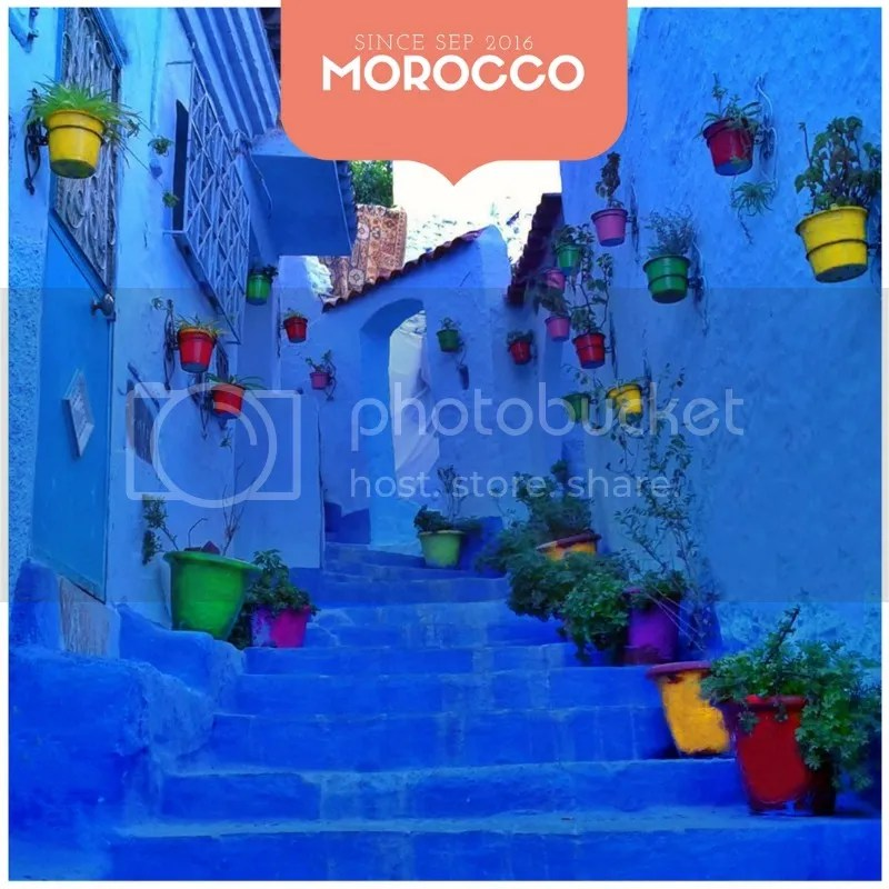 Morocco Travel Guide & Itineraries