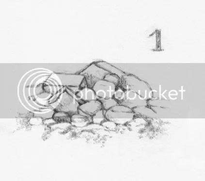 giardino roccioso 1