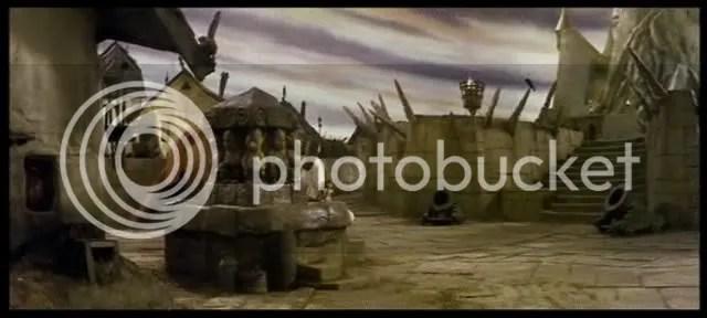 città di goblin