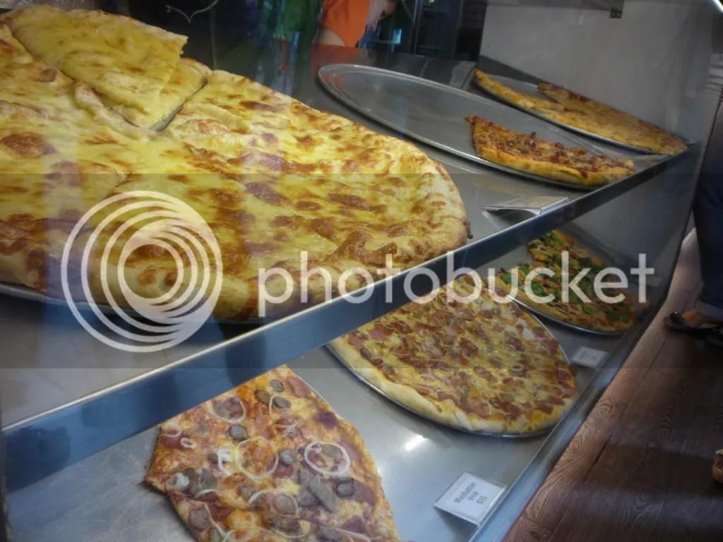 Paisano Pizzeria Wan Chai Hong Kong