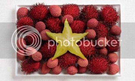 Food Flag 2
