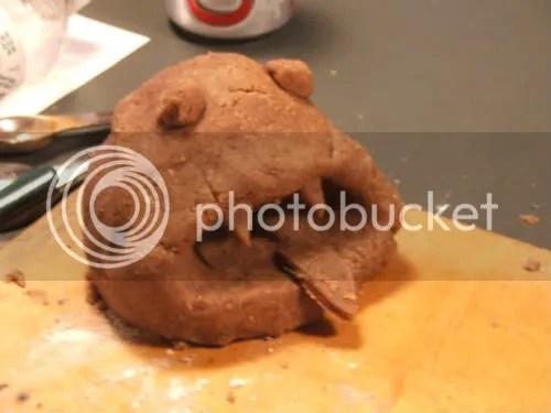 doughmonster