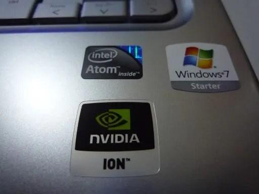 NVIDIA ION - solusi grafis terintegrasi dari NVIDIA