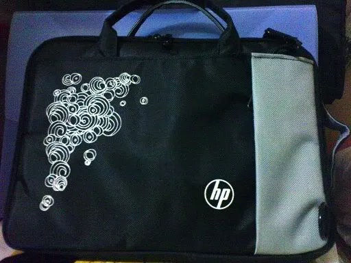 Tas netbook HP Mini 311